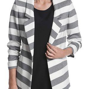 Jones New York Women's Twill Blazer Size 16